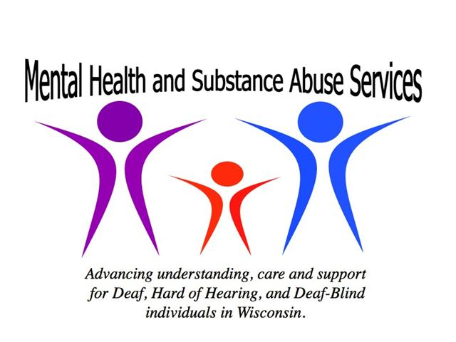 Mental health and substance abuse services logo
